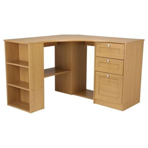 Buy Fraser Corner Desk With Storage From Our Office Desks