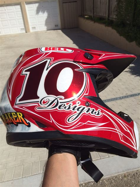 motocross helmet design custom motocross helmet designs www pixshark com
