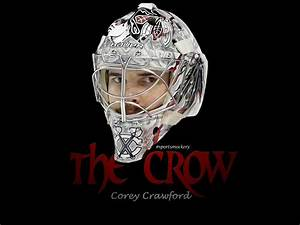 PSA: Stop Bitching About Corey Crawford