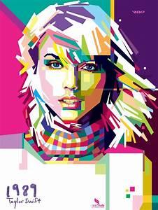 1000+ images about WPAP - POP ART on Pinterest | Kurt ...