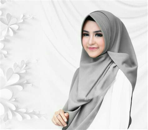 jual  hijab pashmina instan zazkia jilbab simple kerudung modern  lapak  jaya