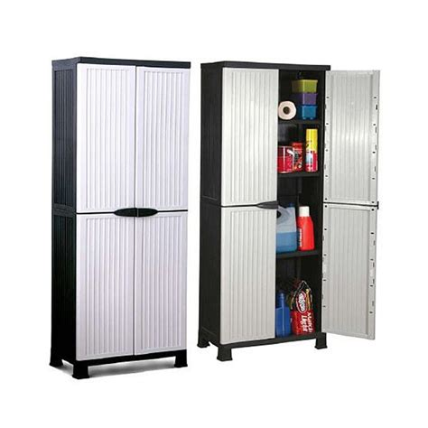 Plastic Storage Cabinets With Doors by Object Moved