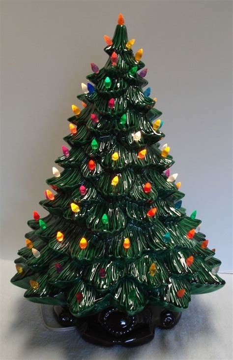 images  holiday christmas trees  pinterest