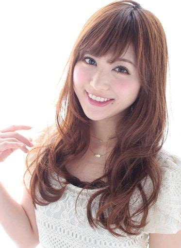 hairstyles airy airy curl curl cute adult cute