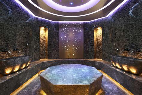 The Best Luxury Spas In Milan