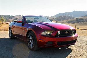Ford Mustang 2014 : 2014 ford mustang gt convertible first test motor trend ~ Farleysfitness.com Idées de Décoration