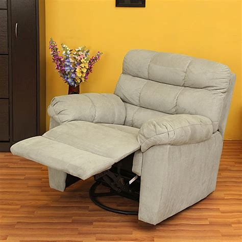 Recliner Chairs Durban by Elmwood Durban One Seater Recliner Fabfurnish