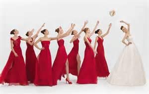 crimson bridesmaid dresses rosa clará bridesmaid dresses recent bridal 2015 2016