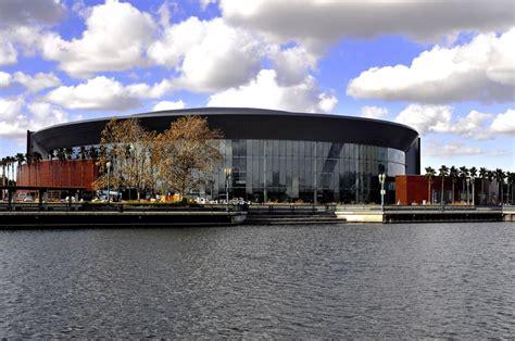 foto de Stockton Arena