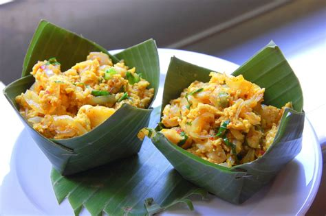 snack cuisine traditional khmer food travelcompanies