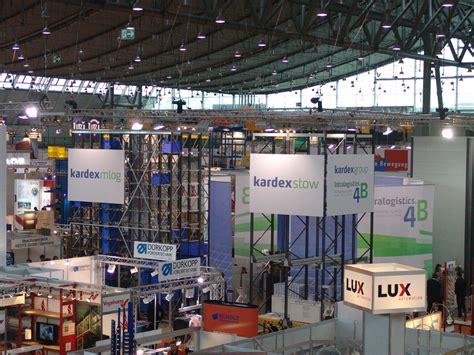 kardex deutschland gmbh kardex remstar auf der logimat 2012 logistik it mit system effizient schnell einfach
