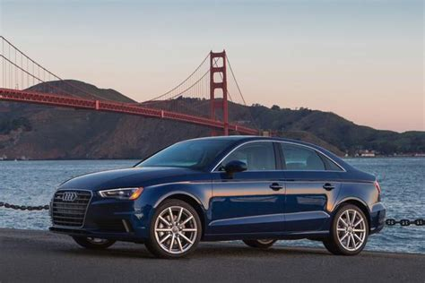 6 Great All-wheel Drive Luxury Cars Under ,000