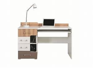 Bureau Bois Pas Cher : bureau enfant bois nice bureau ado en bois pas cher bureau ~ Teatrodelosmanantiales.com Idées de Décoration