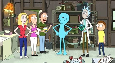 """Rick And Morty """"meeseeks And Destroy"""" Episode Review"""