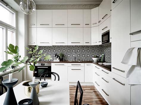 blanco  negro sobrio  elegante blog tienda decoracion