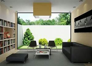 rumah rumah minimalis modern homes interior decoration With modern interior home design ideas