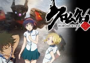 Netflix Original Series Anime