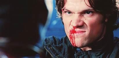 Supernatural Hunter Better Sam Safe Keep Ll
