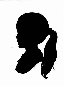 Silhouette Profile - ClipArt Best