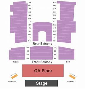 North Park Observatory Seating Chart Hellyeah Tickets The Wilma Theatre Jun 9 2017 Buy