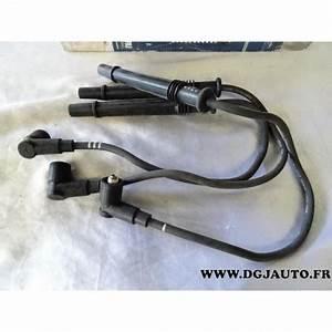 Bougie Clio 2 : jeu 3 cables faisceau fils allumage bougie 0300891604 pour renault clio 2 3 4 modus kangoo ~ Medecine-chirurgie-esthetiques.com Avis de Voitures