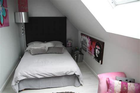 deco chambre gris et décoration chambre gris et