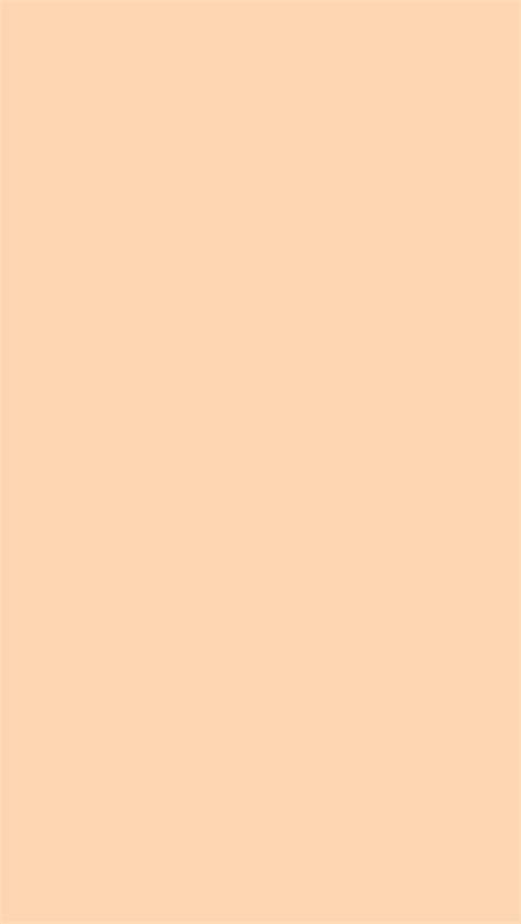 light apricot solid color background