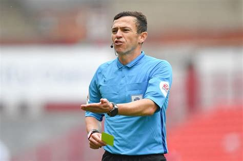 Sheffield Wednesday hoping referee continues to be ...