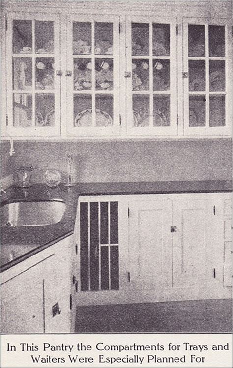 interior designs kitchen 1000 images about vintage kitchen on 1920s 1911