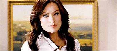 Olivia Wilde Change Face She Pointless Hotty