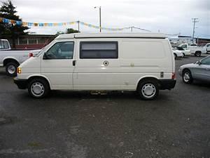 1995 Winnebago Eurovan Full Camper  11 000