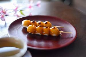 Dango - A Classic Japanese Dessert | MATCHA - JAPAN TRAVEL ...