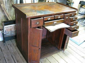 antique watchmakers workbenchdesk cool jewel tools