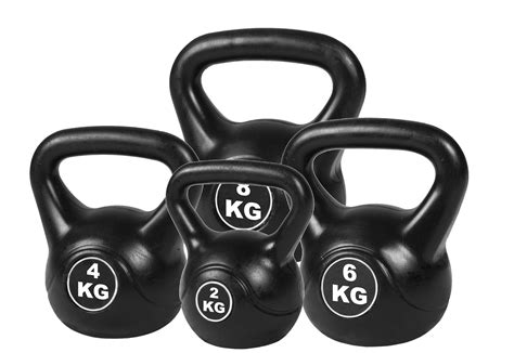 weight 4pcs exercise 20kg kettle bell fitness regular level paylateralligator workout muscles stay build kettlebell wishlist v63