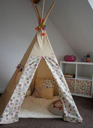Tipi Für Kinderzimmer Selber Bauen by Projekt Tipi N 228 Hen Kribbelkind Children Tipi N 228 Hen