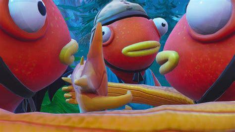 Fish Stick Cult Wiki Fortnite Battle Royale Armory Amino