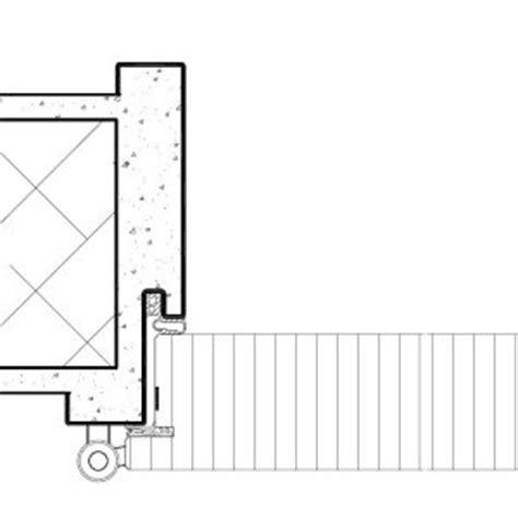 cadre de porte metallique huisserie m 233 tal norba ch