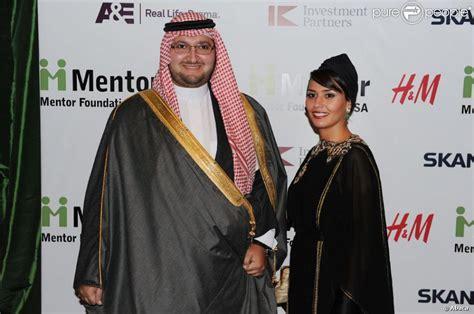 jameel abdul mateen le prince abdul aziz bin talal et la princesse sara bint
