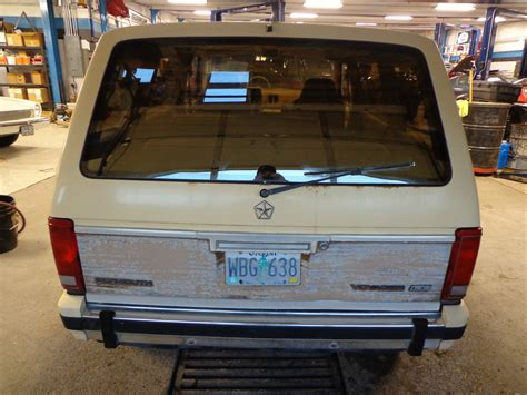 auto air conditioning service 1985 plymouth voyager instrument cluster 1985 plymouth voyager le mini passenger van 3 door 2 6l classic plymouth voyager 1985 for sale