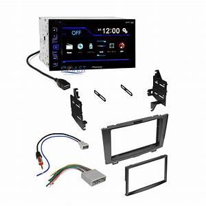 Car Audio Wiring Diagrams Honda Cr V