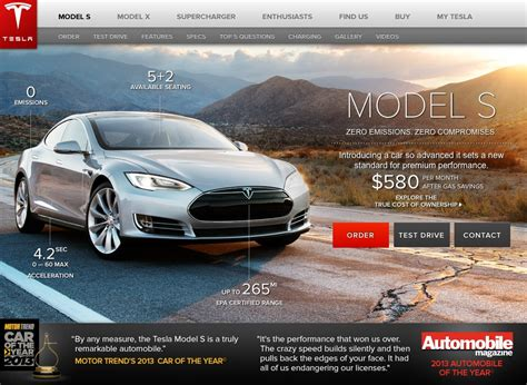 California Car Dealers Want Tesla Ad Probe