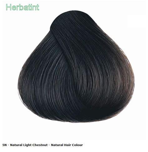 herbatint light chestnut 5n hair coloring nature s