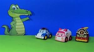 Cars Youtube Français : robot car polly en francais les robocar poli chantent la chanson des crocodiles youtube ~ Medecine-chirurgie-esthetiques.com Avis de Voitures