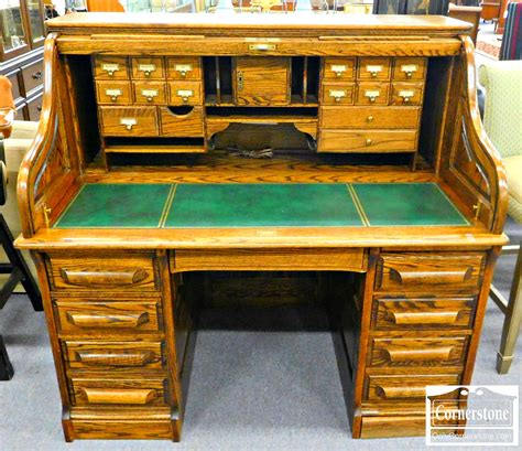 oak crest roll top desk desks baltimore maryland furniture store cornerstone