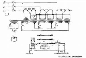Single Phase Transformer Wiring Diagram  Single  Free