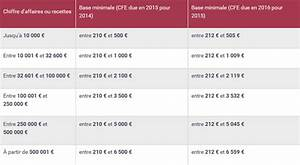 Auto Entreprise 2016 : cfe auto entrepreneur 2015 tout savoir date montant paiement ~ Medecine-chirurgie-esthetiques.com Avis de Voitures