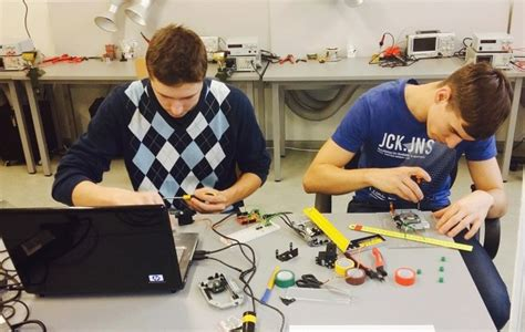 RTU «Latvenergo» radošā laboratorija | Elektrotehnikas un vides inženierzinātņu fakultāte