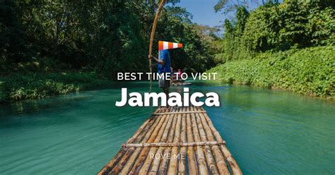 jamaica visit weather things
