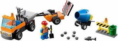 Repair Truck Road Sets