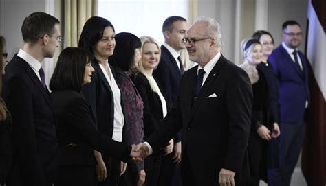 Valsts prezidents novērtē Tiesu administrācijas darbu ...